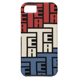 The Tea Party iPhone SE/5/5s Case