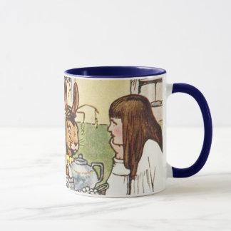The Tea Party Mug