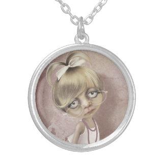 The teacher pendants