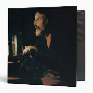 The Tears of St. Peter 3 Ring Binder