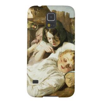 The Tease Galaxy S5 Case