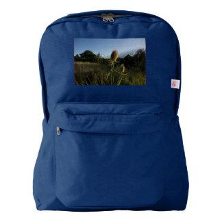 The Teasel American Apparel™ Backpack