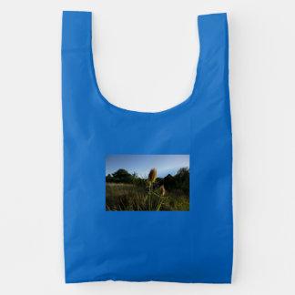The Teasel Reusable Bag
