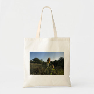 The Teasel Tote Bag