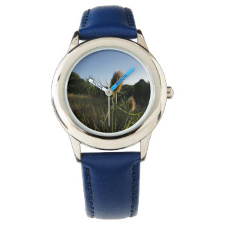 The Teasel Wristwatch