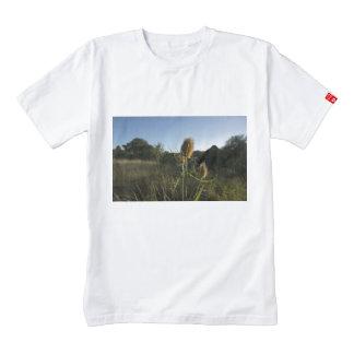 The Teasel Zazzle HEART T-Shirt