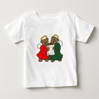 The Teddy Bear Angels T-shirt
