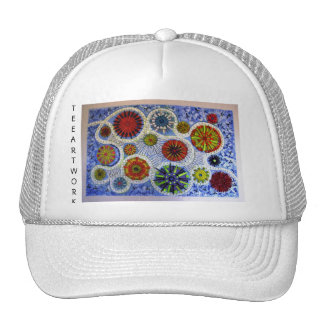 The Tee Change Trucker Hat