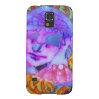 The teenage prince  who stole the family  jewels galaxy s5 cover