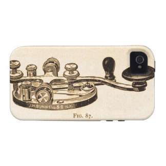The Telegraph iPhone 4/4S Cases