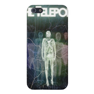 THE TELEPORT iPhone Case Cases For iPhone 5