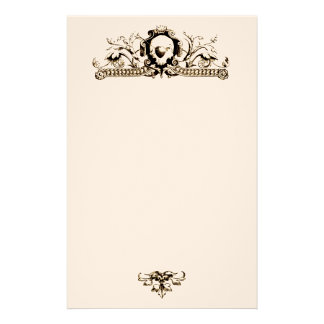 The Tell-Tale Heart Stationery