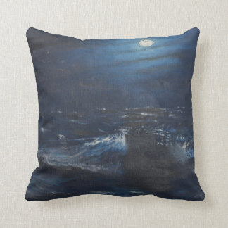 The Tell tale Moon Pillows