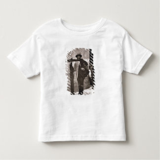 The Temperance Sweep, 1876-77 (woodburytype) Toddler T-shirt