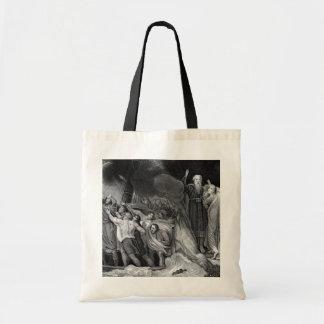 The Tempest Canvas Bag