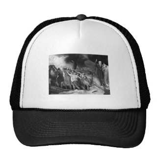 The Tempest Trucker Hat