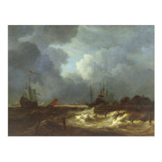 The Tempest Postcard