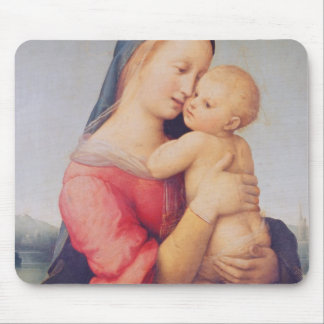 The 'Tempi' Madonna, 1508 Mouse Pad
