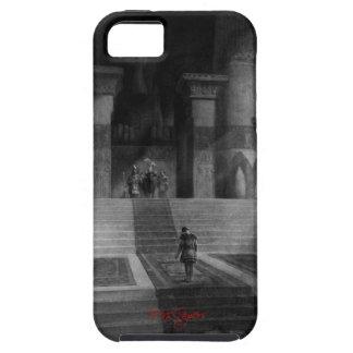 The Temple in Memphis iPhone SE/5/5s Case