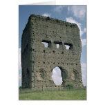 The Temple of Janus, Tene I Card