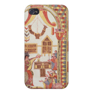 """The Temple of Jerusalem from the """"Bible Cases For iPhone 4"""
