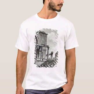 The Temple of Jupiter in the palace of T-Shirt