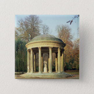 The Temple of Love in the Parc du Petit Button
