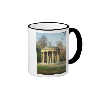 The Temple of Love in the Parc du Petit Mug