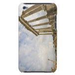 The temple of Saturn is the oldest in the Roman iPod Case-Mate Cases