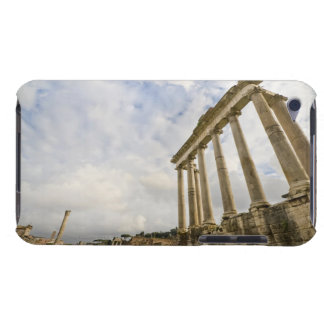 The temple of Saturn is the oldest in the Roman iPod Touch Cover