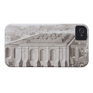 The Temple of Solomon, Jerusalem, from 'Entwurf ei iPhone 4 Case