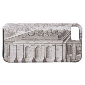 The Temple of Solomon, Jerusalem, from 'Entwurf ei iPhone SE/5/5s Case