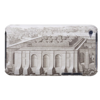 The Temple of Solomon, Jerusalem, from 'Entwurf ei iPod Touch Covers