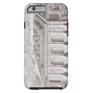 The Temple of Solomon, Jerusalem, from 'Entwurf ei Tough iPhone 6 Case
