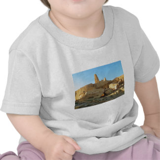 The Temple of the Oracle at the Siwa Oasis T-shirt