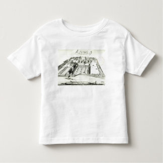 The Temple Toddler T-shirt