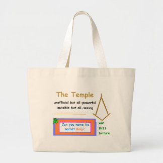 The Temple Tote