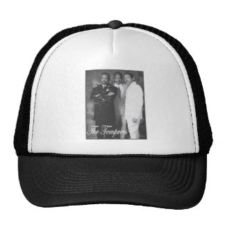 The Temprees_pic2 Trucker Hat