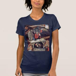 The Temptation Of Saint Anthony Tee Shirt