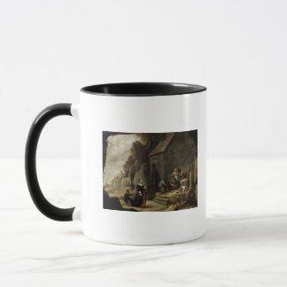 The Temptation of St. Anthony 2 Mug