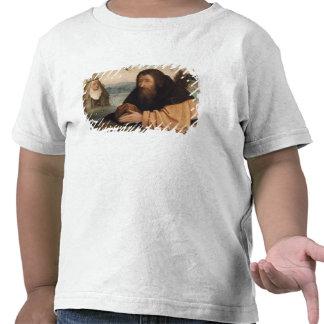The Temptation of St. Anthony 2 Tshirt