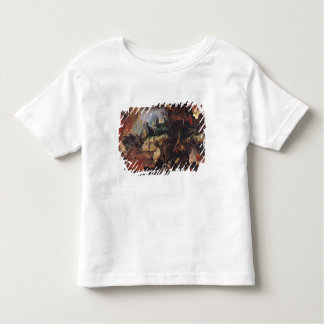 The Temptation of St. Anthony 3 Toddler T-shirt