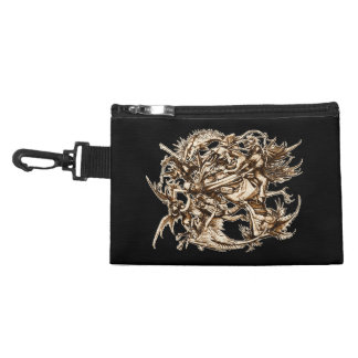 The Temptation OF St Anthony Accessory Bag
