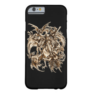 The Temptation OF St Anthony Barely There iPhone 6 Case
