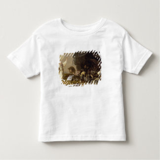 The Temptation of St. Anthony (panel) Toddler T-shirt