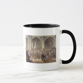 The Ten days of Brescia, after 1849 Mug