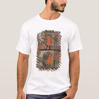The Ten Plagues of Egypt TtoB T-Shirt