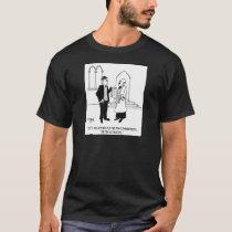 The Ten Ultimatums T-Shirt
