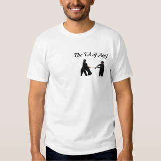 The tenacious adventures of alex and jacob tee shirt