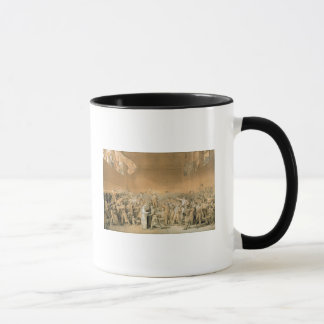 The Tennis Court Oath, 20th June 1789, 1791 2 Mug